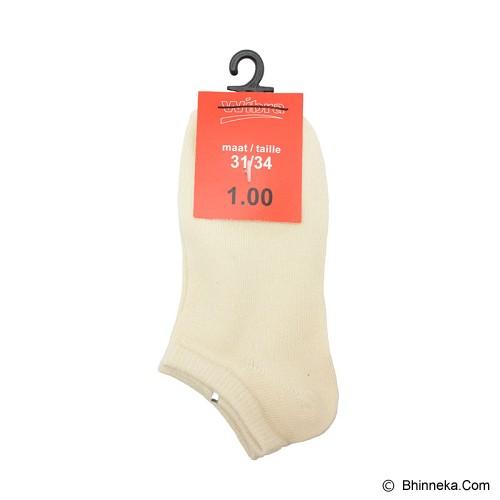 SSLAND Children Short Socks [CS120] (V) - Kaos Kaki Bayi dan Anak